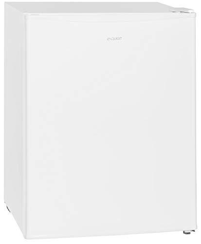Exquisit Gefrierbox | Mini Gefrierschrank | Weiß | 62cm Höhe | 42...
