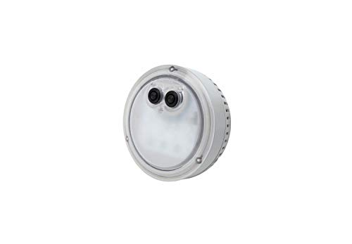 LED-Leuchtmittel in weiß für den Whirlpool von Intex - 28503