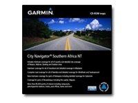 Garmin 010-11595-00 Südafrika NT City Navigator GPS-Software...