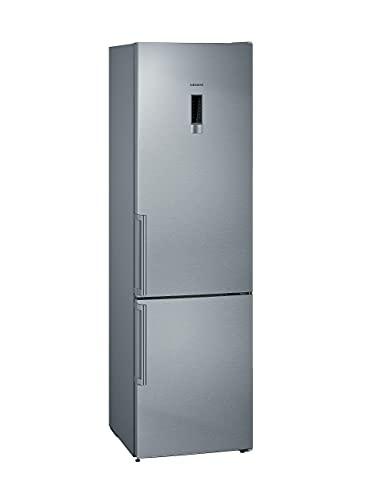 Siemens KG39NXIDR iQ300 Freistehende Kühl-Gefrier-Kombination mit...