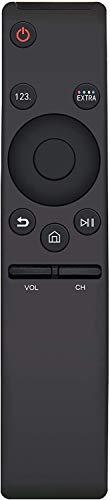 FOXRMT Ersatz Samsung Fernbedienung BN59-01259B BN59-01259E für...