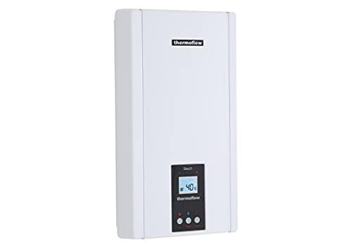 Thermoflow ELEX21N 1325ELEX21 Elektronischer Durchlauferhitzer, 400 V,...