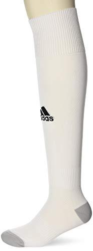 Adidas Unisex Erwachsene Milano 16 Socken, Weiß/Schwarz, 8.5-10 UK...