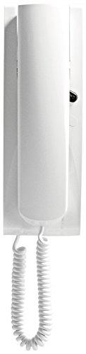 ELVOX 887u Türsprechanlage Wandhalterung Universal, Weiß