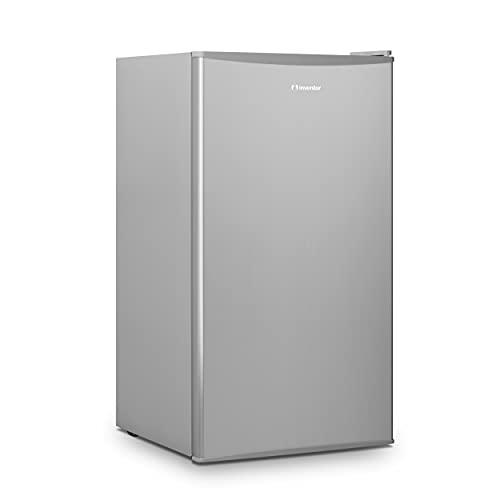 Inventor Mini-Kühlschrank 93L, leise ideal für die Küche, das...