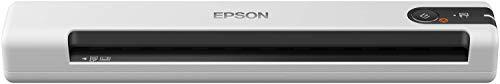 Epson Workforce DS-70 - Scanner (216 x 356 mm, 600 x 600 DPI, 48 Bit,...