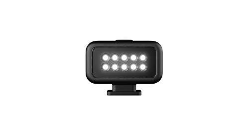 Light Mod - Kompaktes wiederaufladbares wasserdichtes USB-C LED-Licht...