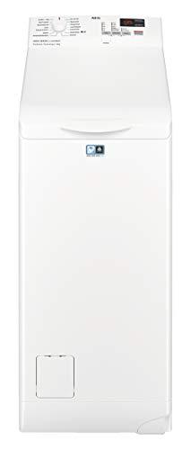 AEG L6TB40260 Waschmaschine Toplader / 6,0 kg / Mengenautomatik /...