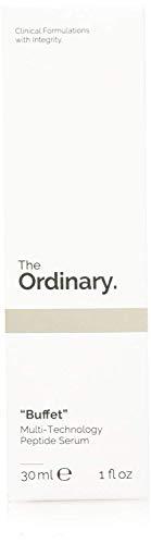 The Ordinary'Buffet' 30ml