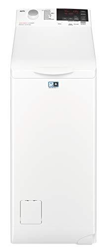 AEG L6TB61370 Waschmaschine Toplader / Energiesparender...