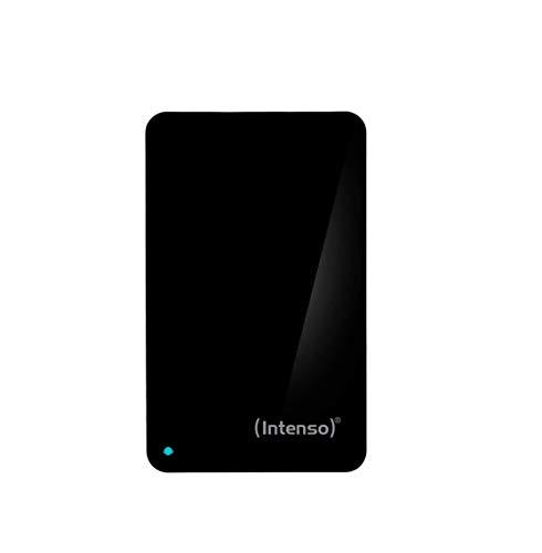Intenso Memory Case 1 TB Externe Festplatte (6,35 cm (2,5 Zoll) 5400...