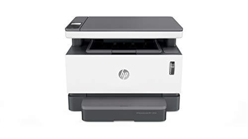HP Neverstop Laser 1202nw Laserdrucker (nachfüllbarer Laserdrucker,...