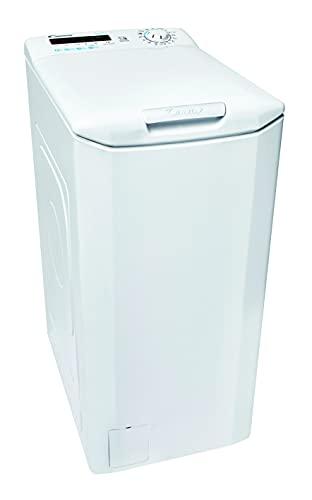 Candy Smart CSTG 482DVE/1-S Waschmaschine Toplader / 8 kg/Smarte...