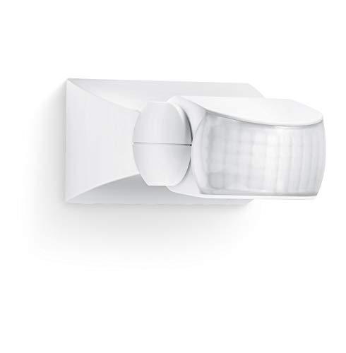 Steinel Bewegungsmelder IS 1 weiß, für innen und außen, 120°...