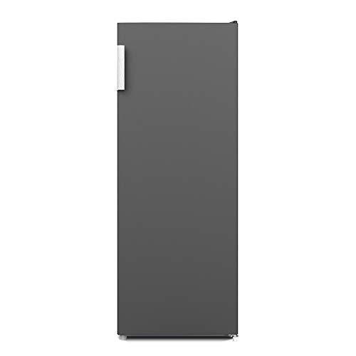 CHiQ FSD166NE4 Tiefkühlschrank 166 L | Gefrierschrank mit Dynamic...