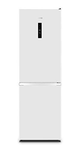 Gorenje N 619EAW4 Kühl-Gefrier-Kombination / LED Display / 186 cm /...