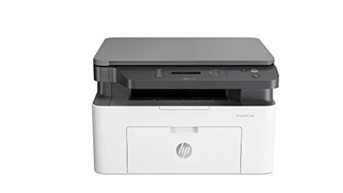 HP Laser 135wg Laser-Multifunktionsdrucker (Laserdrucker, Kopierer,...