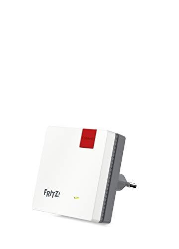 AVM FRITZ!WLAN Mesh Repeater 600 (WLAN N bis zu 600 MBit/s (2,4 GHz),...