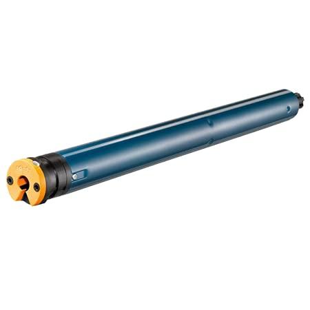 Somfy Oximo 40 iO 9/16 Funk-Rohrmotor Rollladen Laufwerk Zubehör...
