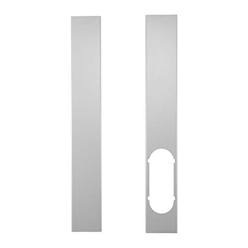 circulor FensteradapterLokale Klimageräte-Zubehör Component Kit,...