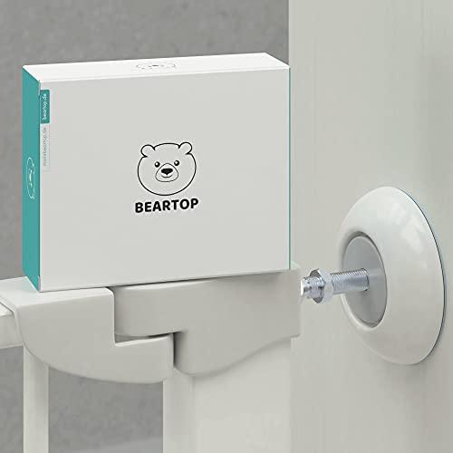 Hochwertiger Wandschutz von BEARTOP | 4,1cm Durchmesser |...