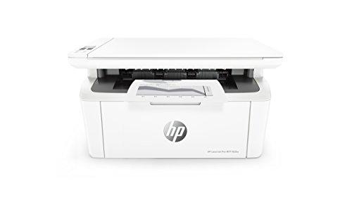 HP LaserJet Pro M28w Multifunktionsgerät Laserdrucker (Schwarzweiß...
