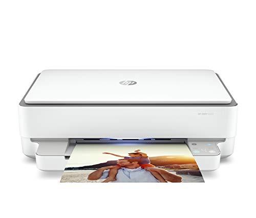 HP ENVY 6020 Multifunktionsdrucker (Instant Ink, Drucker, Scanner,...