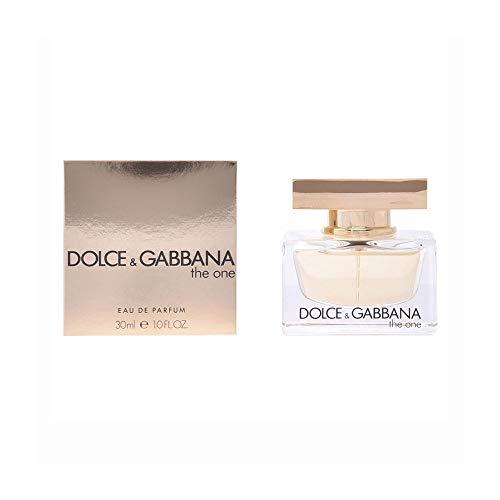 Dolce & Gabbana The One women/ femme, Eau de Parfum, 1er Pack, (1x 30...