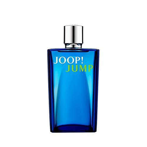 JOOP! Jump Eau de Toilette for him, frisch-aromatischer Herrenduft,...
