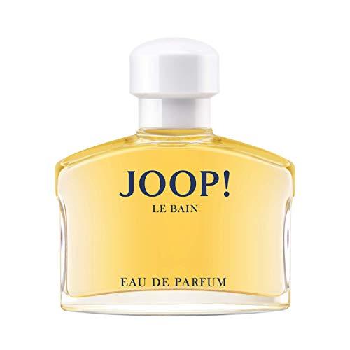 JOOP! Le Bain Eau de Parfum for her, blumig-fruchtiger Damenduft für...