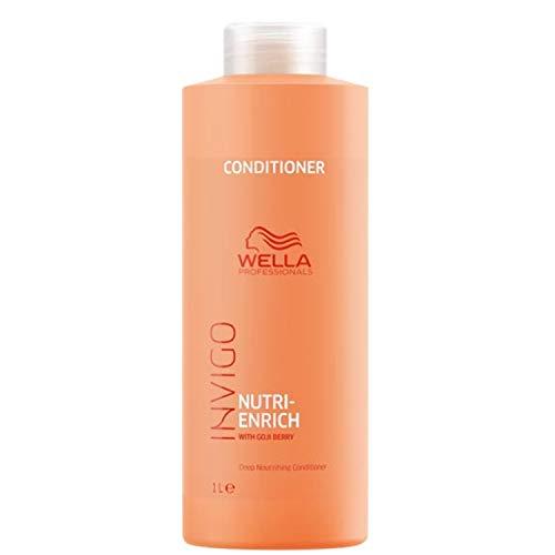 Wella Professionals Invigo Nutri-Enrich Deep Nourishing Conditioner,...