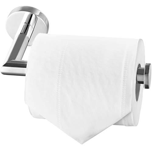 Coching Chrom Edelstahl Toilettenpapierhalter WC Rollenhalter...