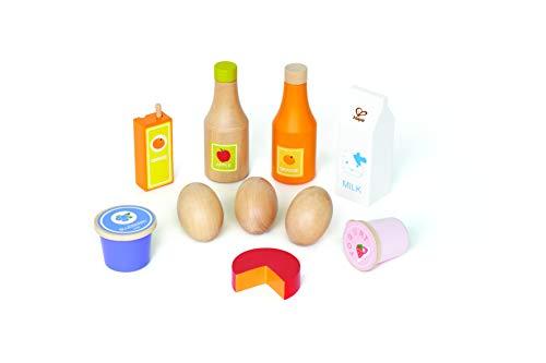 Hape E3108 - Gesunde Kost, Küchenzubehör, Zubehör für den...