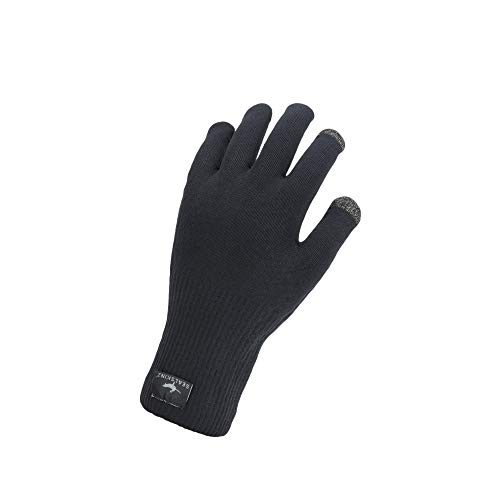 SealSkin Uni Handschuhe Ultra Grip, schwarz, M, 2019120502