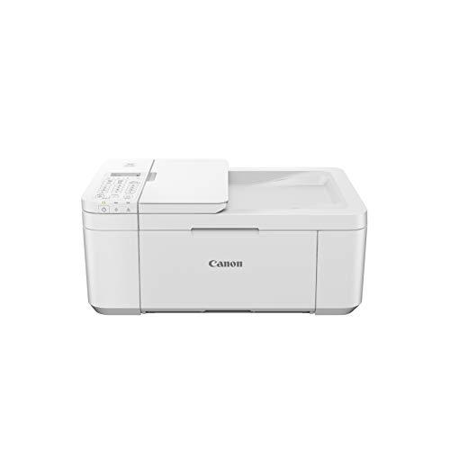 Canon PIXMA TR4551 Drucker Farbtintenstrahl Multifunktionsgerät DIN...