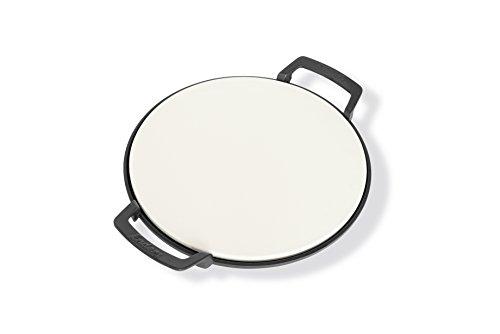 Enders® SWITCH GRID Pizzastein, Halter aus Gusseisen, für Enders®...