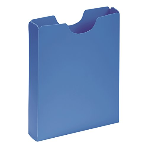 Pagna 21005-13 Schulheftbox A4, hellblau PP