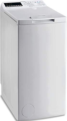 Privileg PWT E71253P N (DE) Toplader Waschmaschine / 7 kg / 1152...