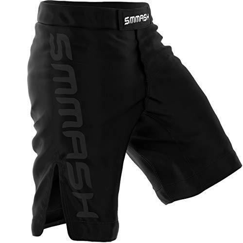 SMMASH Shadow 2.0 Herren-Sportbekleidung, antibakterielles Material,...