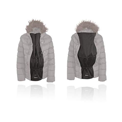 Zip Us In Jackenerweiterung - Verwandeln Sie ihre eigene Jacke oder...