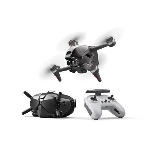 DJI FPV Combo - First-Person View Drohne Flycam Quadrocopter UAV,...