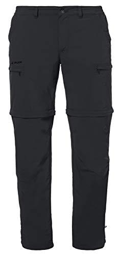 VAUDE Herren Hose Men's Farley Zo Pants Iv black, 46-Long