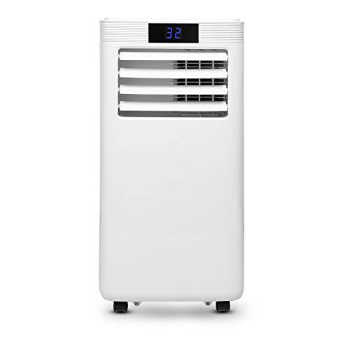 Hengda WiFi Tragbar Mobiles Klimaanlage mit Fensterdichtung,9000...
