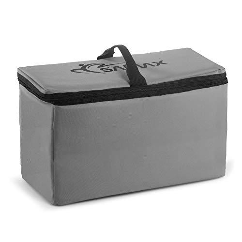 SAMAX Kühltasche Isoliertasche Kühlbox für Bollerwagen Offroad...