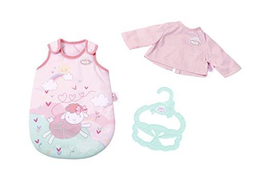 Zapf Creation 701867 Baby Annabell Little Schlafsack Puppenzubehör 36...