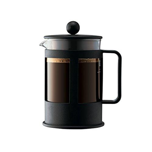 Bodum 1784-01 KENYA Kaffeebereiter (French Pressesystem,...