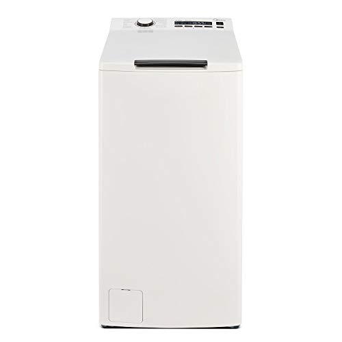 Midea Toplader Waschmaschine TW 7.83i di / 8 KG Fassungsvermögen /...