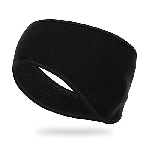 PPLAX Yoga Stirnband 1 stück Winterwärmer Ohrabdeckung Stirnband...