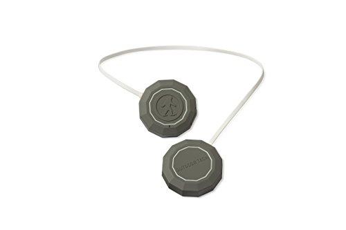 Outdoor Tech OT0052 Chips 2.0 Kabelloses Bluetooth-Audio-Headset für...