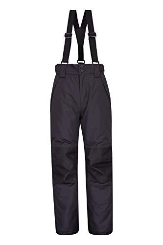 Mountain Warehouse Falcon Extreme Skihose für Kinder - Winterhose,...